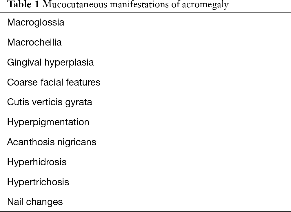 Dermatologic Manifestations Of Endocrine Disorders Lause